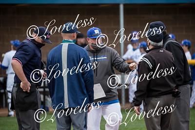 Baseball vs Siegel 4/14/21