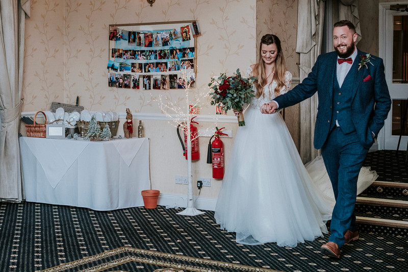 The Wedding of Cassie and Tom - 445.jpg