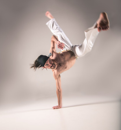Utah Valley Capoeira