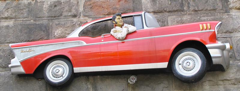 2011 Dream Cars & Lazar