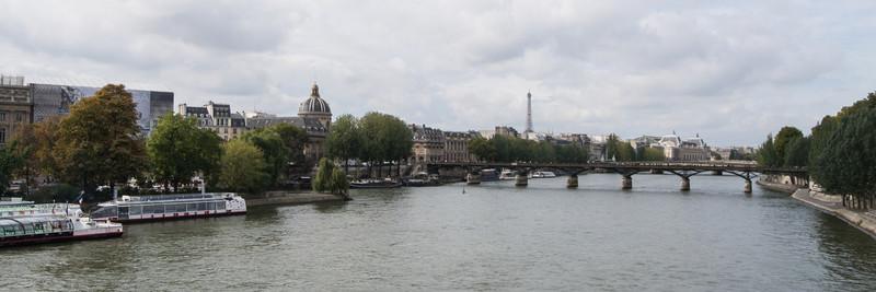 In 1987 Linda and I spent 5 days in Paris