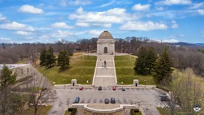 2-12-2020 McKinley Monument