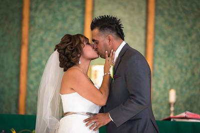 Cris and Marlynn Wedding