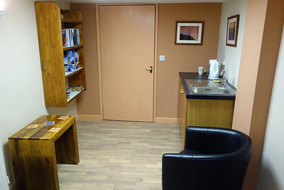 Gate Meeting Rooms