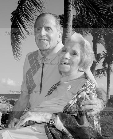 Graciela parents