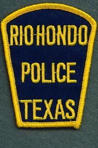 Rio Hondo Police