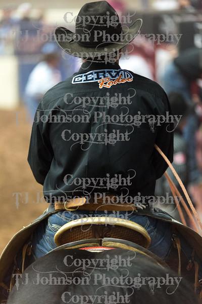 2014 Cervi Waco - Saturday 1