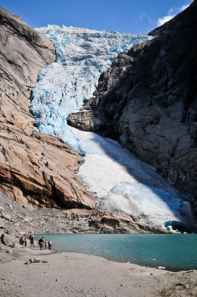 9 - Glacier