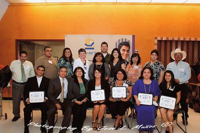 2012-04-26 Hispanic Leadership Institute Pinal Graduation
