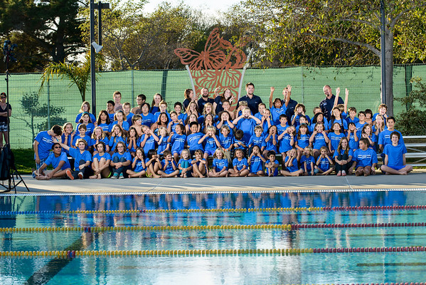 Santa Cruz County Aquatics