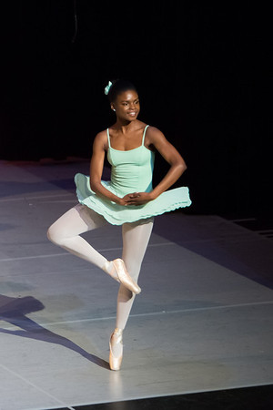 Olney Ballet Theatre Spring 2014