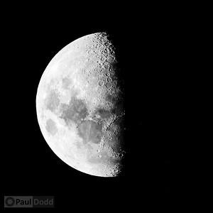 Moon, Dec 2019