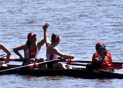 Wisconsin Rowing