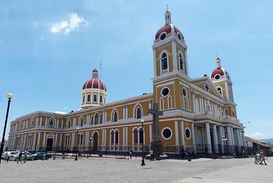 Churches - Nicaragua
