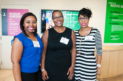 A-List Membership Matters - School Supply Drive @ Levine Museum of the New South 8-19-16 by Jon Strayhorn