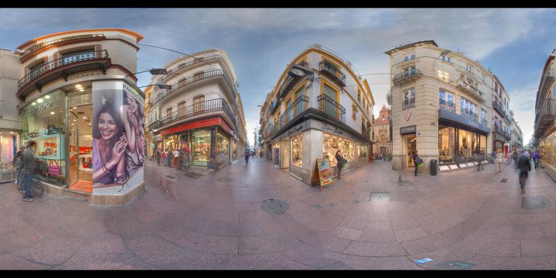 Sevilla Shops Plaza HDR Panorama.jpg