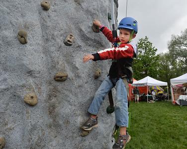 2015 Boulder Creek Festival on Saturday