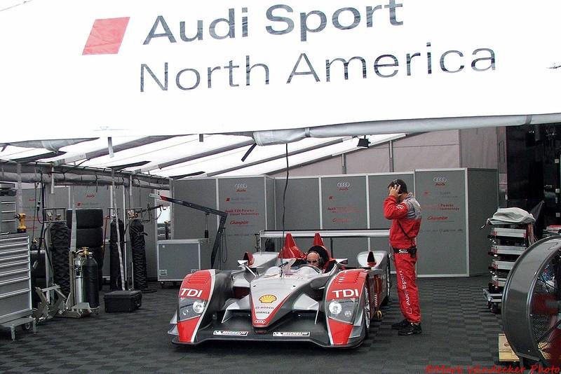 LMP1-Audi R10 TDI