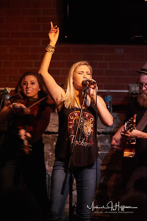 Kaitlyn Baker @ The Rathskeller_3/31/17