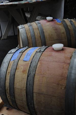 le vin de Manion de Garage