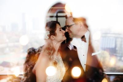 Larisa + Gabriel | Wedding Day
