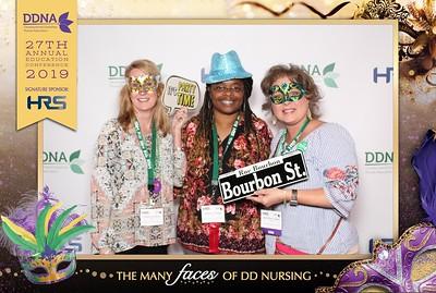 DDNA 2019 @ Marriott Convention Center