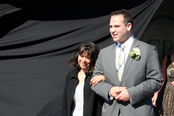 Lori wedding pics
