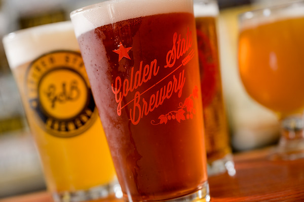 Golden State Brewery