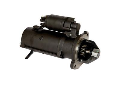 JCB JS 130 210 220 Telehandler 24V Engine Starter