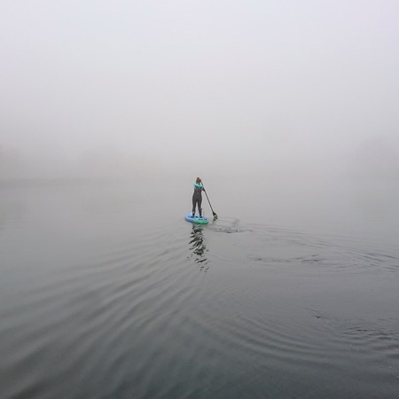 Fundamentals in the mist