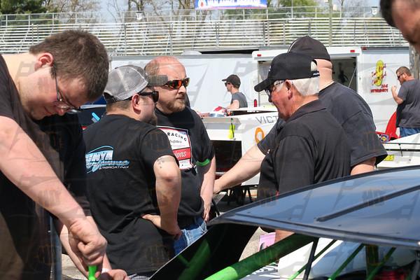 5-13-17 Berlin Raceway