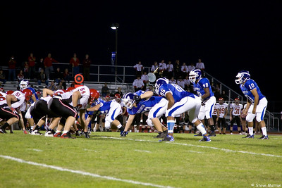 Hammonton HS Football