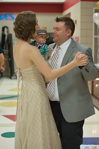 13 Cooper at 1st Grade Cinderella Ball (May 23)