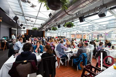 Mother's Day Brunch at the IO Rooftop 05-12-19
