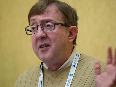 HAD Osterbrock Prize: Tom Hockey