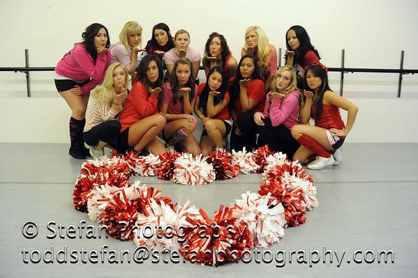 2012 - Filly Girls