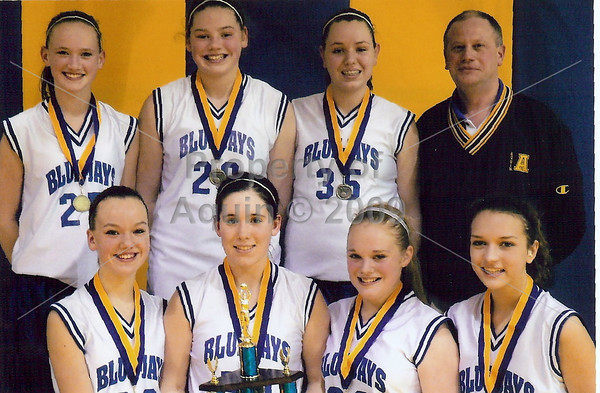 8th gbb imman luth tourney champs . 3.16.09