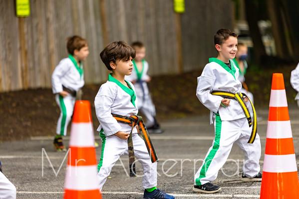 Little Dragons Graduation June 2021