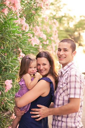 the Brelsford family