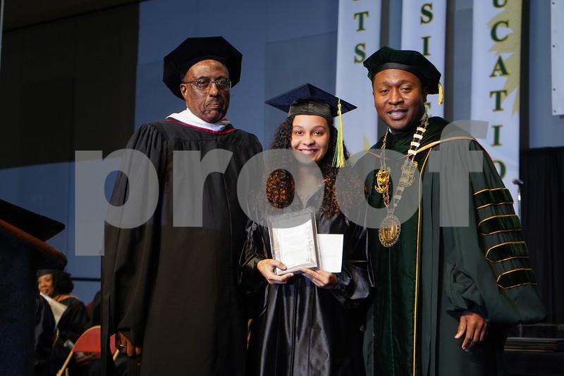 2019 Graduattion