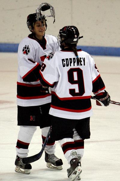 Hockey - Womens College