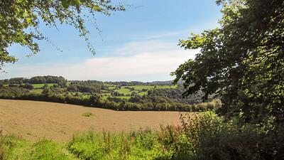 Entre Nessonvaux et Forêt