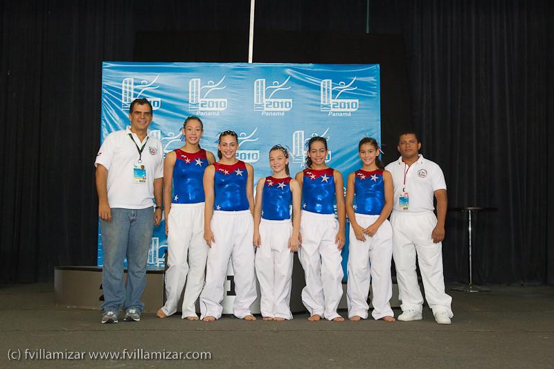 2. Fotos de los Equipos
