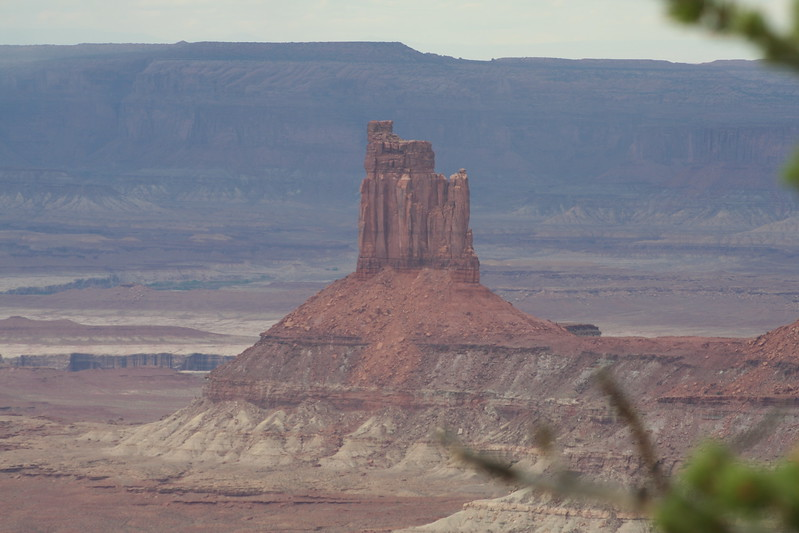 20080909-102 - Canyonlands NP Island in the Sky - 67 Candlestick Tower.JPG