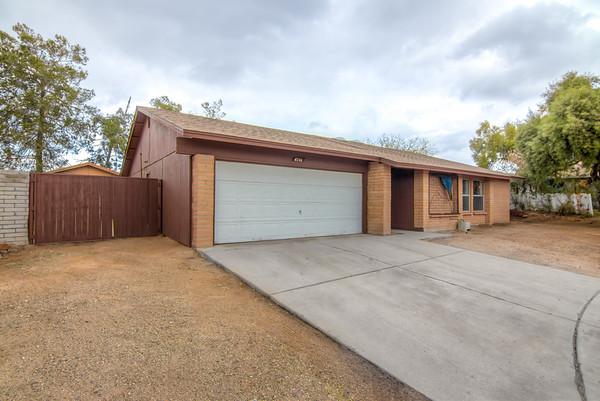 For Sale 4776 W. Cheetah St., Tucson, AZ 85742