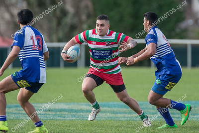 2015 08 15 Norths v HOBM Colts final