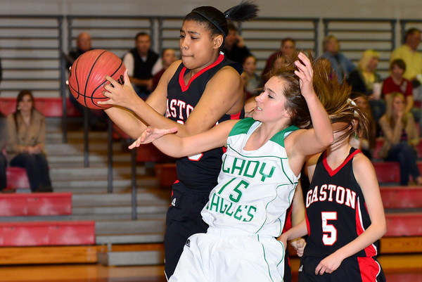 HB Girls v. Gaston, January 18, 2013