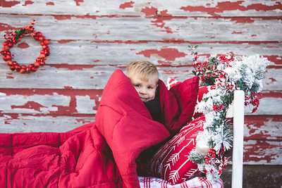 Guddeck, K. Christmas Mini 2018