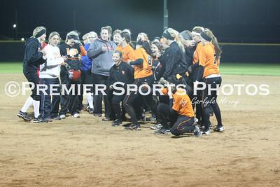 2012 La Porte High School Alumni Softball Game 2/11/2012