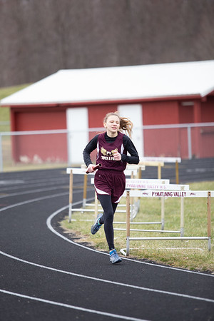 PVHS Track 4-2-19